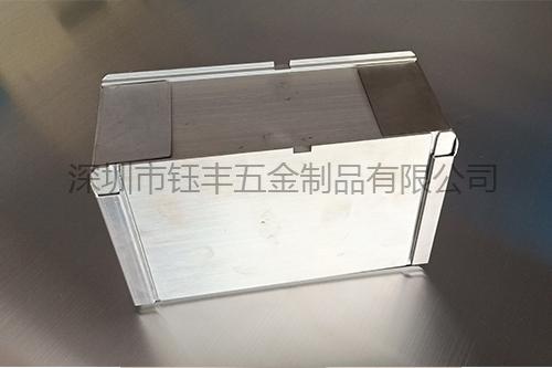 深圳钣金加工